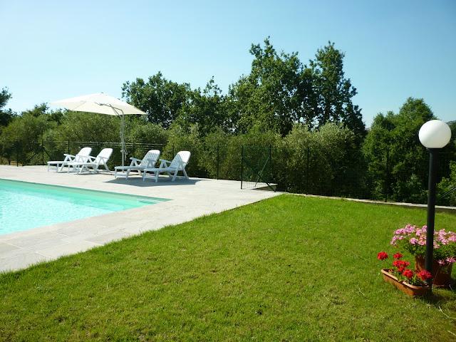 wakacje w toskanii, dom z basenem ekonomicznie