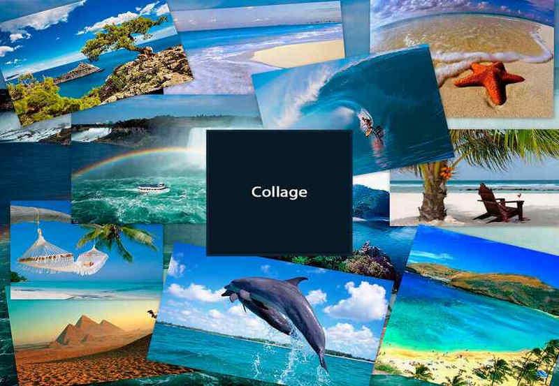 دمج الصور اون لاين photo collage maker online free