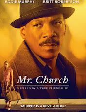 pelicula Mr. Church (2016)