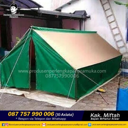Grosir Tenda Pramuka Bandung