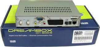 تحميل برنامج Dreambox NO CA FOUND أداة إصلاح الدريم بوكس