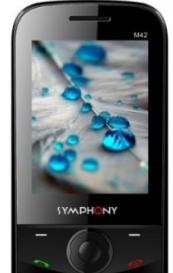 Symphony M42 MT6260 Flash File Download No Password