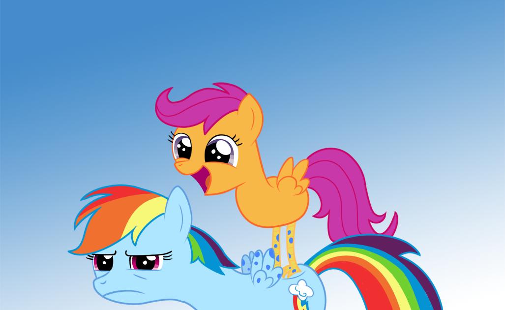 Equestria Daily Mlp Stuff Pmv Im A Believer Pony