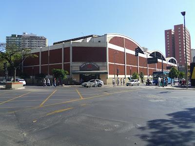 Mercado central - Belo Horizonte - MG
