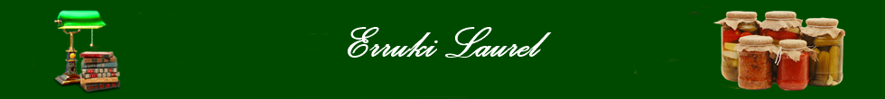 Erruki Laurel