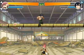 Game Hội Pháp Sư 1.1 - One Piece Vs Fairy Tail 1.1 c