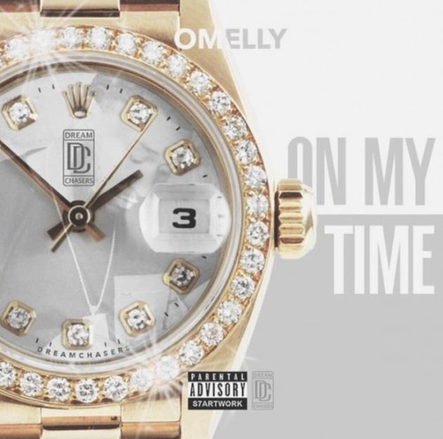 Mixtape: Omelly - On My Time