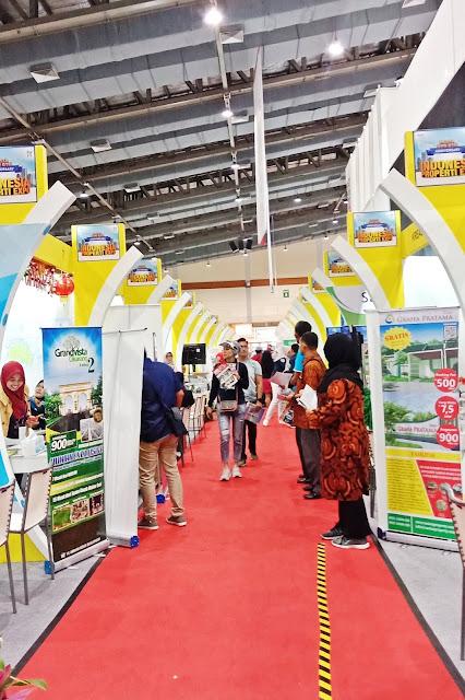 rumah subsidi Indonesia Properti Expo 2019