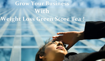 Weight Loss Green Store Tea DISTRIBUTORSHIP