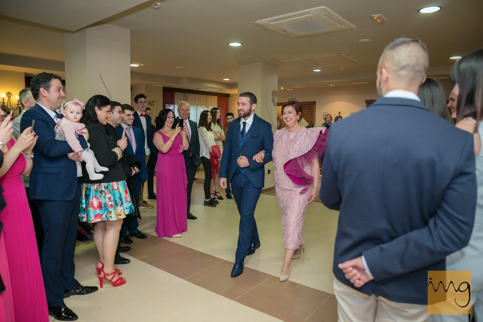 Fotografía de boda en el Hotel Zerbinetta
