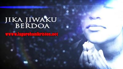 Regina Pangkerego - Jika Jiwaku Berdoa