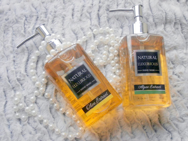 Vespera - naturalne mydła potasowe