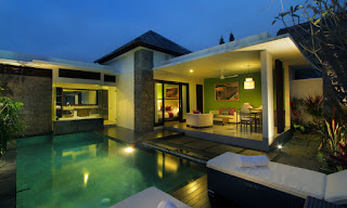 Hotel Career - Butler Officer at Samaja Villas Seminyak