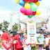 HUT ke 15, Bupati Syahiran Resmikan Pasbar Expo 2019