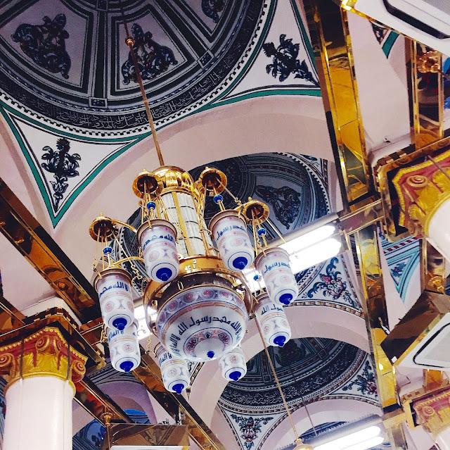 masjid nabi