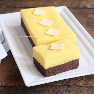 Ide Resep Membuat Brownies Kukus Keju Coklat