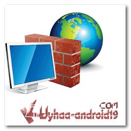 Cara Mudah Blockir Program dengan Firewall ~ Blogger