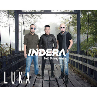 Luka - Indera (feat. Hunny Madu) MP3