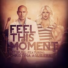 Pitbull - Feel This Moment ft. Christina Aguilera