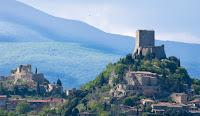 Castiglione d'Orcia - Val d'Orcia