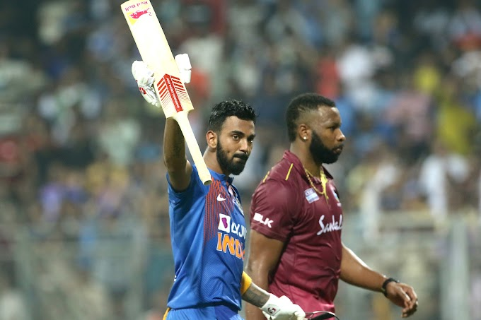India vs West Indies 3rd T20 2019 Scorecard Mumbai Match Photos Highlights