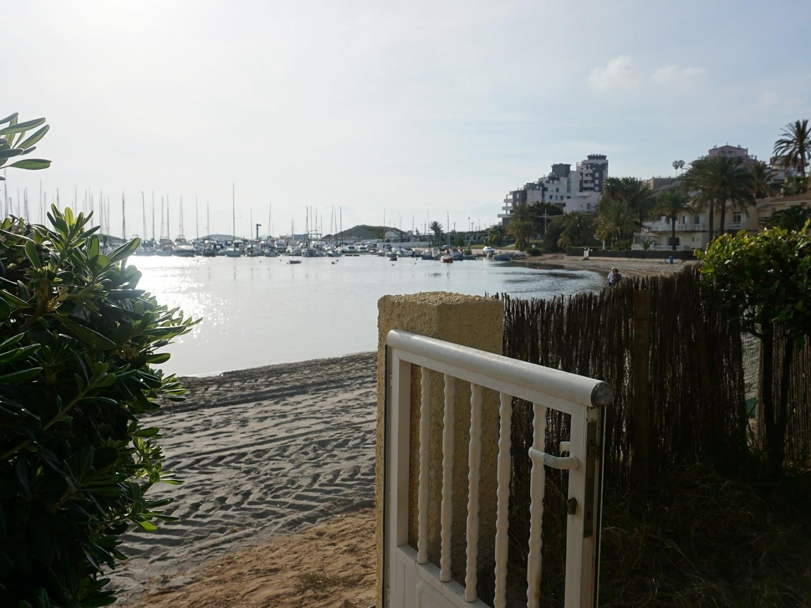 plaża, widok na plażę, Pani Dorcia, panidorcia blog, blog o Islandii, blog o Hiszpanii, wakacje w Hiszpanii, urlop w Hiszpanii, La Manga, morze, urlop nad morzem