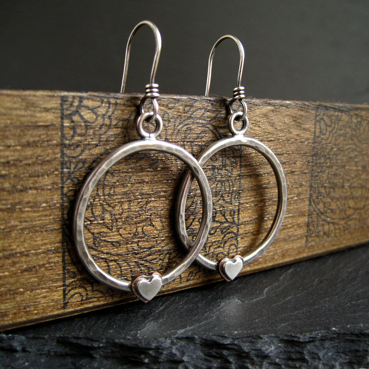 The Perfect Wire Gauge For Hoop Earrings