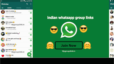 indian whatsapp group links list-50+ whatsapp group link india
