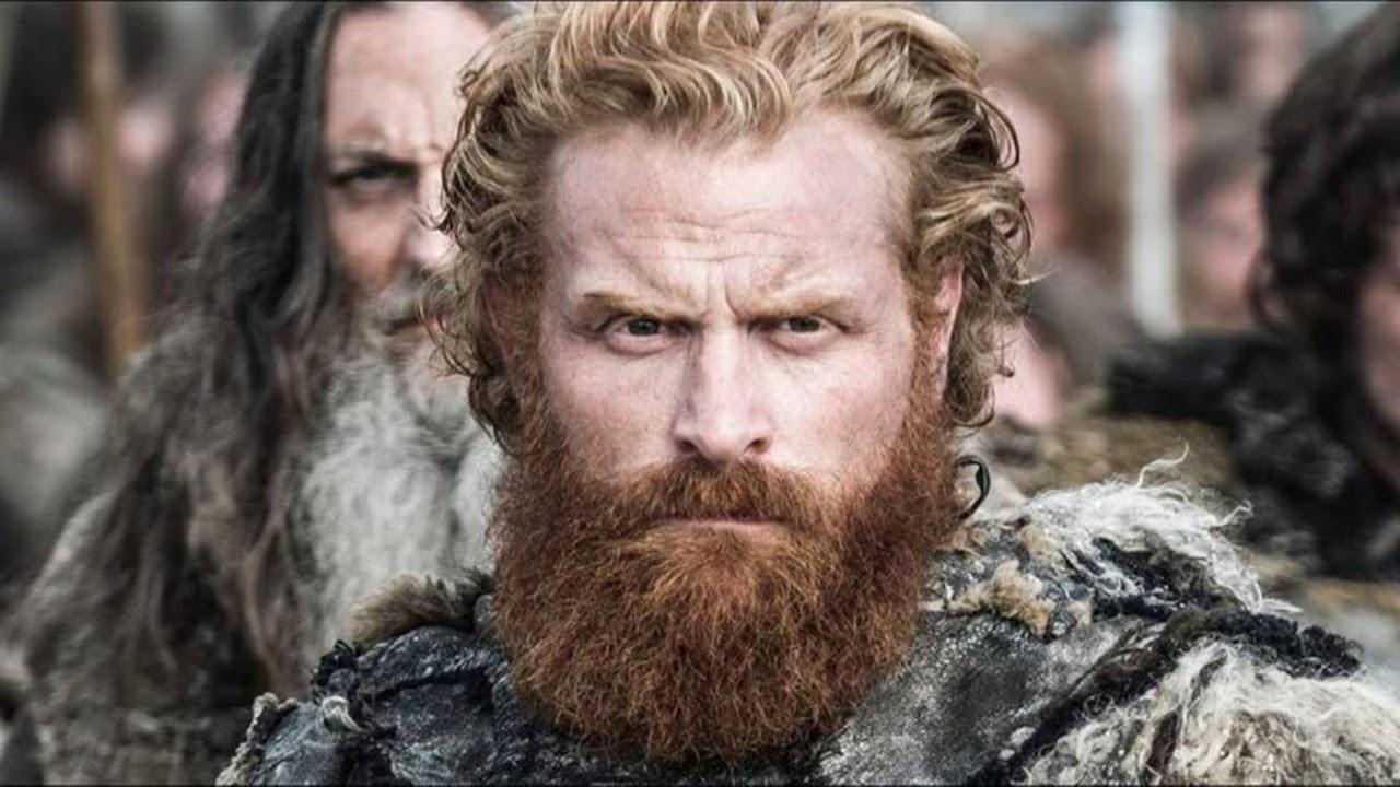Ator de Game of Thrones, Kristofer Hivju testa positivo para o coronavírus