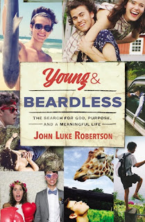 young and beardless cover