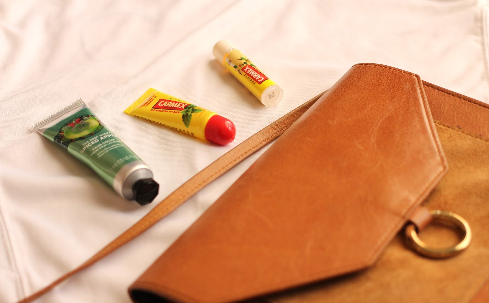 Carmex review