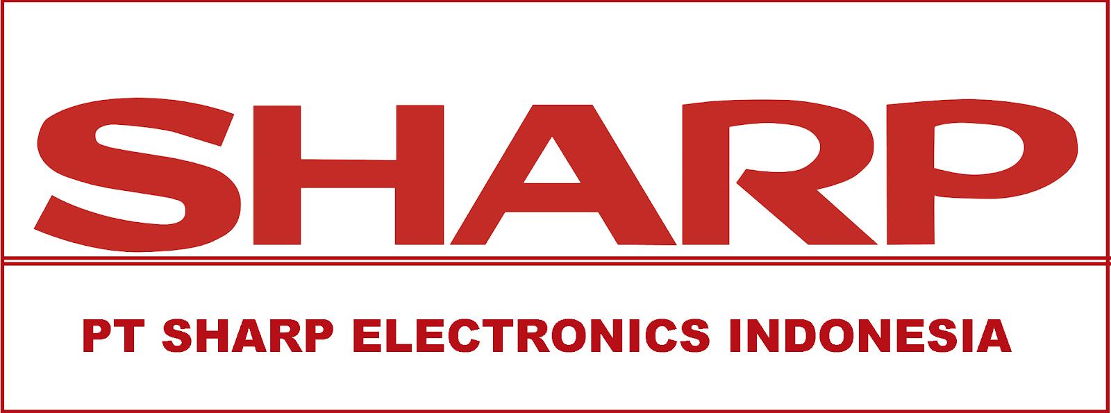 Lowongan Kerja PT Sharp Electronics Indonesia Terbaru November 2018