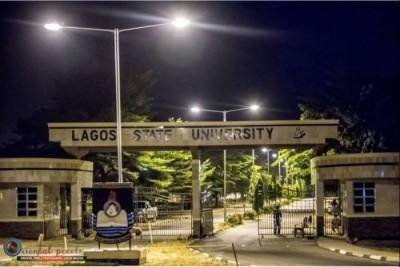 LASU Lagos Postgraduate Admission, 2018/2019 IS OUT: lasu.edu.ng