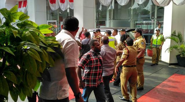 Perusak Kantor Kemendagri Dibebaskan, Bukti tak Ada Keadilan di Era Jokowi