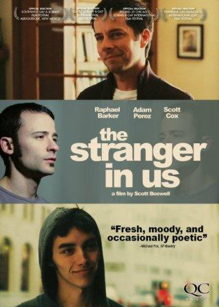 The stranger in us, film