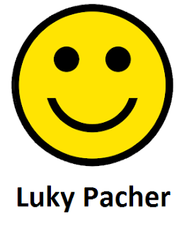 luky patcher logo