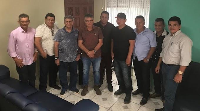 """Peninha: """"Construção da Rodovia Itaituba-Juruti trará benefícios à região"""""""