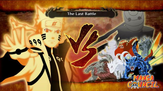 Naruto Shippuden Ultimate Ninja Storm 3 Save Game 2