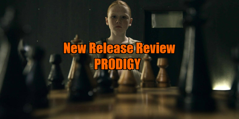 prodigy movie review