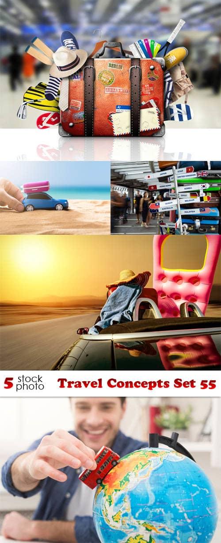 5 صور للسياحة والسفر عالية الجودة