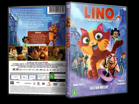 Lino - Uma Aventura de Sete Vidas
