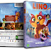 Lino - Uma Aventura de Sete Vidas DVD Capa