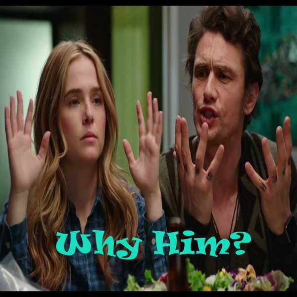 Why Him?, Film Why Him?,Why Him? Synopsis, Why Him? Review, Why Him? Trailer, Download Poster Film Why Him? 2016