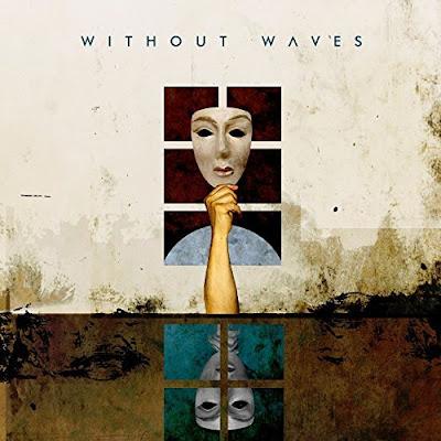 """Το βίντεο των Without Waves για το τραγούδι """"Never Know Quite Why"""" από το album """"Lunar"""""""