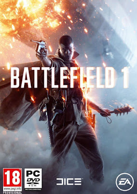 Battlefield 1 Dublado PT-BR + Crack (CPY) PC Torrent