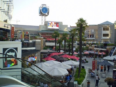 Shopping mais famoso de Santiago do Chile