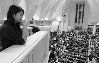 Contoh DOA Pembukaan saat Ibadah di Gereja