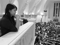 Contoh DOA Pembukaan ketika Ibadah di Gereja