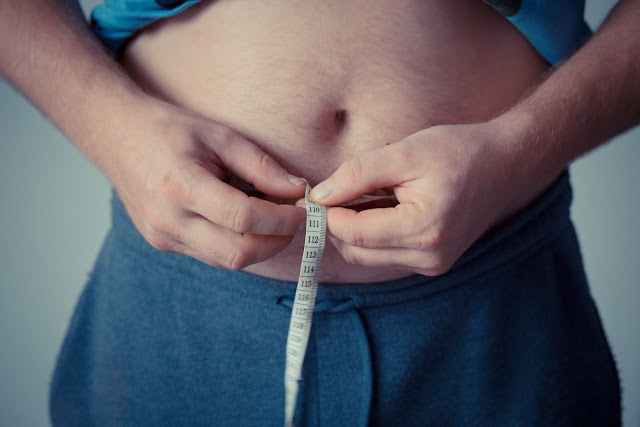 Growing weight will stop when follow these habits every day