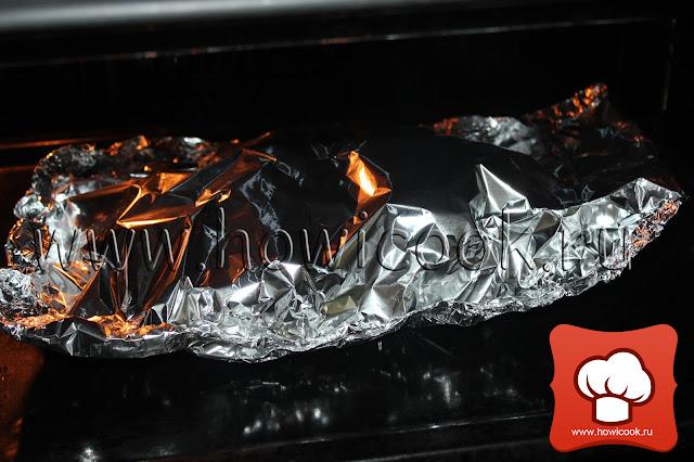 рецепт вкусных свиных ребрышек пошаговые фото